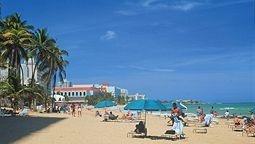 هتل کاسا دل کاریبه این سان خوان پورتوریکو