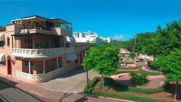 هتل کاسا دل سول سانتو دومینگو جمهوری دومینیکن