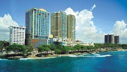 هتل کاتالونیا سانتو دومینگو جمهوری دومینیکن