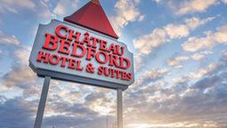 هتل چاتئو بدفورد هالیفاکس نوا اسکوشیا کانادا
