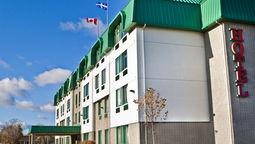 هتل چاتئو رپوتل کبک ایالت کبک کانادا