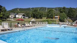 هتل چاتئو مونت سنت آن کبک ایالت کبک کانادا