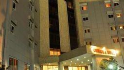 هتل چلسی آبوجا نیجریه