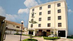 هتل چسنی لاگوس نیجریه