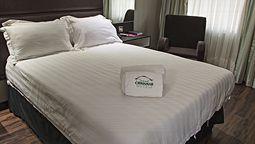 هتل کریسمار لوساکا زامبیا