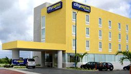 هتل سیتی اکسپرس کنکان مکزیک