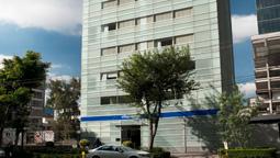 هتل سیتی اکسپرس ای بی سی مکزیکوسیتی مکزیک