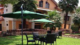 هتل سیتی بلو کیگالی رواندا
