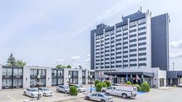 هتل کلاریون کبک ایالت کبک کانادا