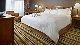 هتل کلاریون کلگری آلبرتا کانادا