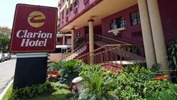 هتل کلاریون سن پدرو سولا هندوراس