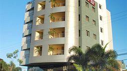 هتل کلاریون لاس پالماس سان سالوادور السالوادور
