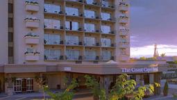 هتل کوست کاپری کلونا بریتیش کلمبیا کانادا