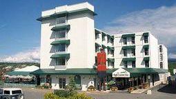 قیمت و رزرو هتل وایتهورس یوکان کانادا و دریافت واچر