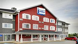 هتل کوستال این هالیفاکس نوا اسکوشیا کانادا