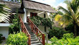 هتل کوین د میره اتیتود جزیره موریس