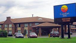 هتل کامفورت این فرودگاه مونترال کبک کانادا