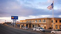 هتل کامفورت این فرودگاه سنت جانز نیوفاندلند کانادا