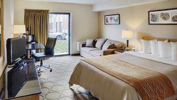 هتل کامفورت این فرودگاه وینیپگ مانیتوبا کانادا