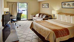 هتل کامفورت این اوتاوا اونتاریو کانادا