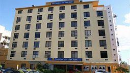 هتل کامفورت این سان خوان پورتوریکو