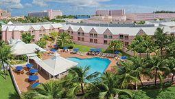 هتل کامفورت جزیره پارادایس ناسائو باهاما