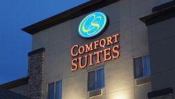 هتل کامفورت ساسکاتون ساسکاچوان کانادا