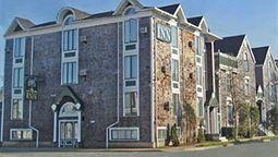 هتل کومونز این هالیفاکس نوا اسکوشیا کانادا