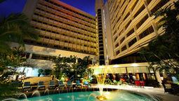 هتل کانتیننتال پاناما سیتی پاناما