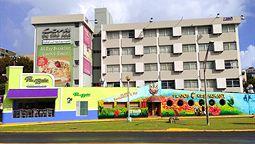 قیمت و رزرو هتل در سانخوان پورتوریکو و دریافت واچر