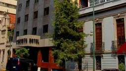 قیمت و رزرو هتل در مکزیکوسیتی مکزیک و دریافت واچر