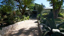 هتل کورونا ویندهوک نامیبیا