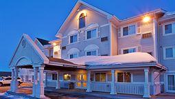 هتل کانتری این بای کارلسون ساسکاتون ساسکاچوان کانادا