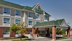 قیمت و رزرو هتل لندن اونتاریو کانادا و دریافت واچر