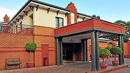 هتل رزبانک کورتیارد ژوهانسبورگ آفریقای جنوبی