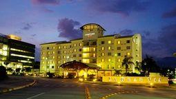 هتل کورت یارد مریوت سان سالوادور السالوادور