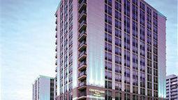 هتل کورت یارد مریوت تورنتو اونتاریو کانادا