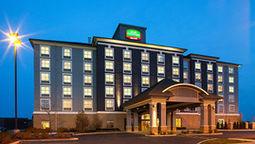 هتل کورت یارد بای مریوت لندن اونتاریو کانادا