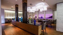 هتل کورت یارد بای مریوت سنت جانز نیوفاندلند کانادا