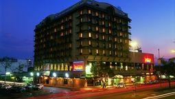 هتل کرستا جامسون هراره زیمبابوه