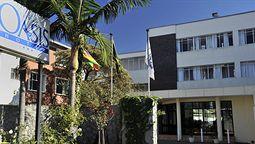 هتل کرستا اواسیس هراره زیمبابوه