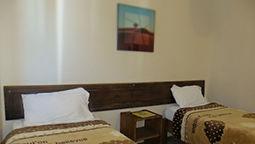 هتل کراون پالاس این لوساکا زامبیا