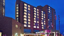 هتل کراون پلازا اوتاوا اونتاریو کانادا