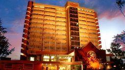 هتل کراون پلازا گواتمالا سیتی گواتمالا