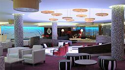 هتل کراون پلازا ژوهانسبورگ آفریقای جنوبی