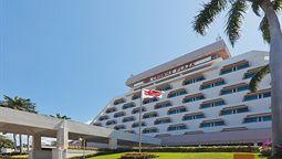 هتل کراون پلازا ماناگوآ نیکاراگوئه