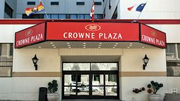 هتل کراون پلازا مونکتون نیوبرانزویک کانادا