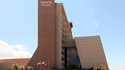 هتل کراون پلازا سان خوزه کاستاریکا