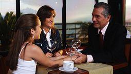 هتل کراون پلازا سانتو دومینگو جمهوری دومینیکن