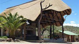 هتل دوسترن بروک ویندهوک نامیبیا